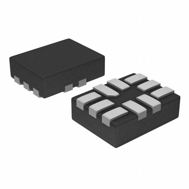 NLAS7242MUTBG | ON Semiconductor