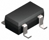 Texas Instruments SN74LVC1G17MDBVREP | RSComponents