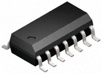 ON Semiconductor MC14066BDR2G | RSComponents