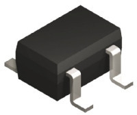 ON Semiconductor / Fairchild NC7S14P5X | RSComponents