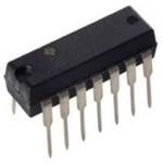 SN74HCT02N | Texas Instruments