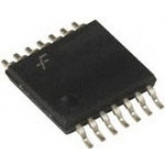 74LCX74MTCX | ON Semiconductor / Fairchild