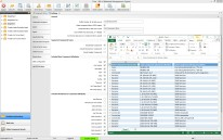 BOM ODBC support of Excel, MRP, ERP and EDA tools